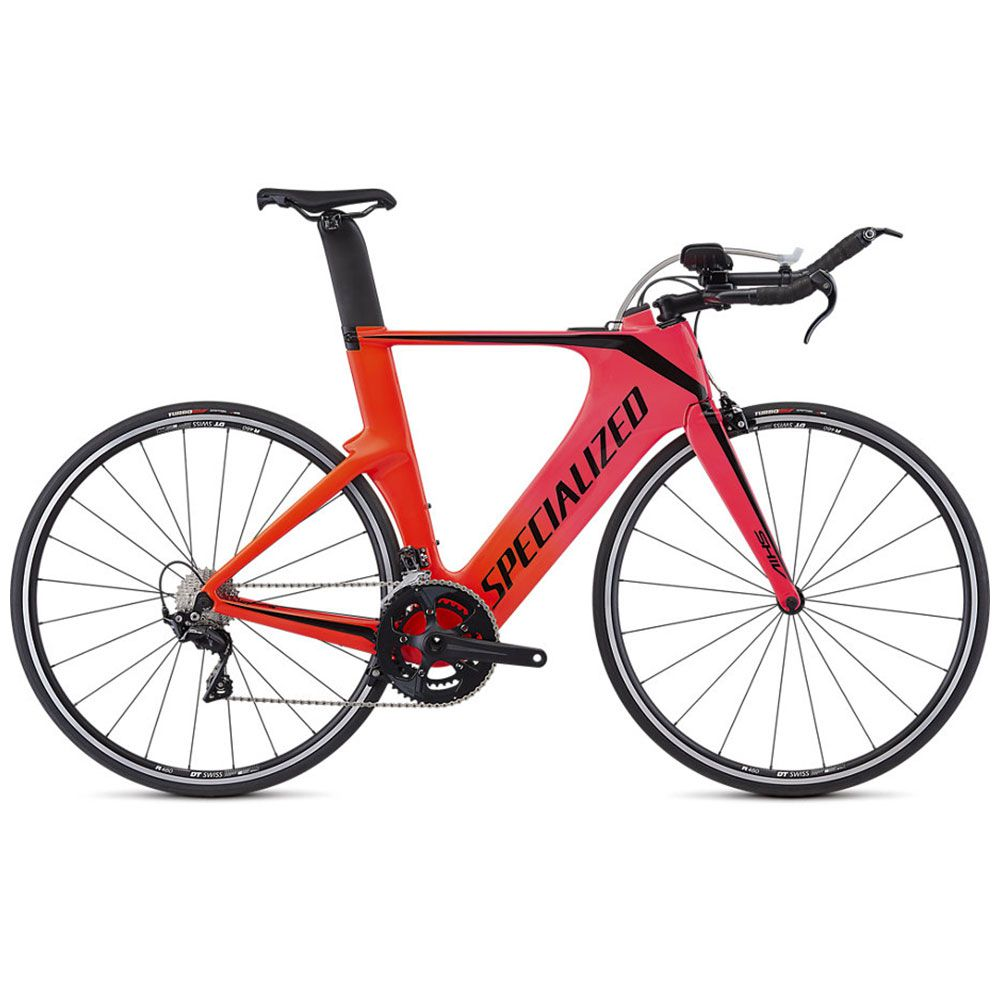 Bicicleta Specialized Shiv Elite 2019