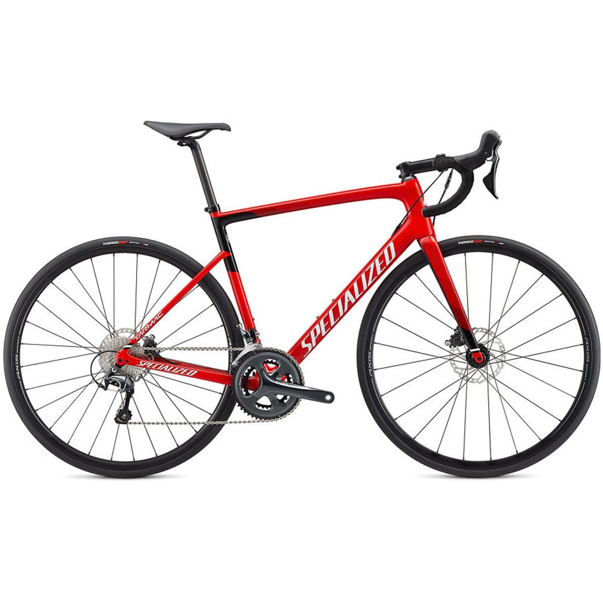 Bicicleta Specialized Tarmac Disc 2020
