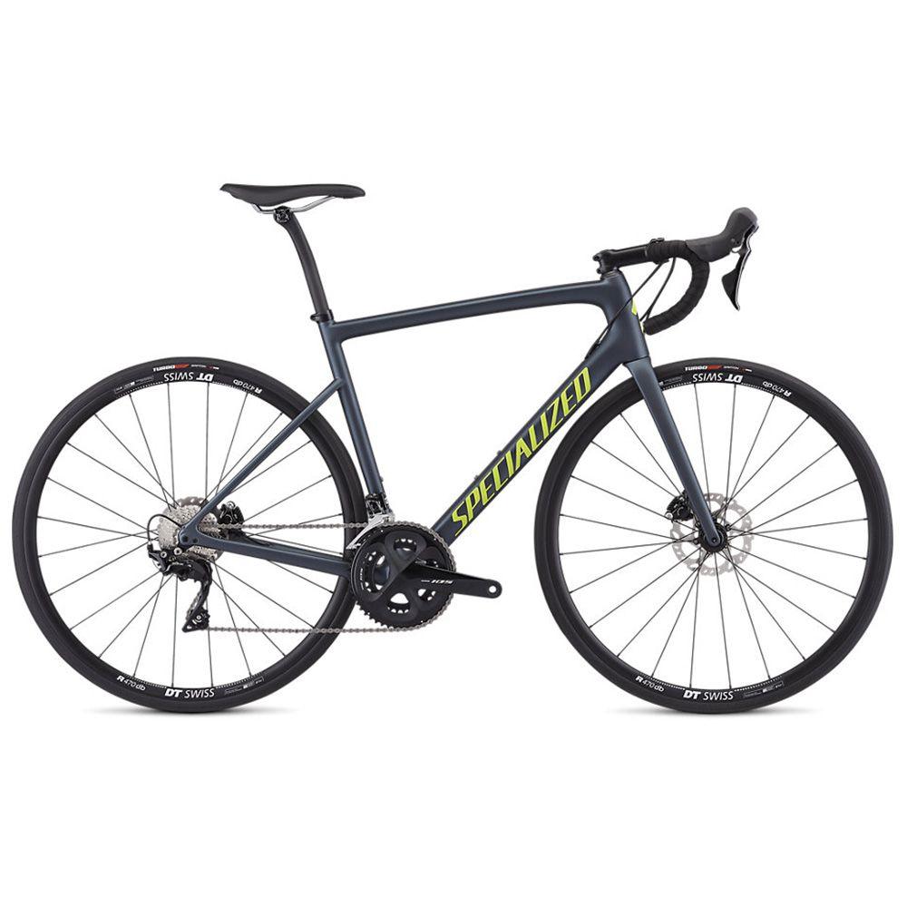 Bicicleta Specialized Tarmac Sport Disc 2019