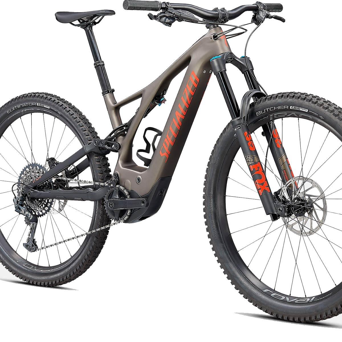 Bicicleta Specialized Turbo Levo Expert Carbon