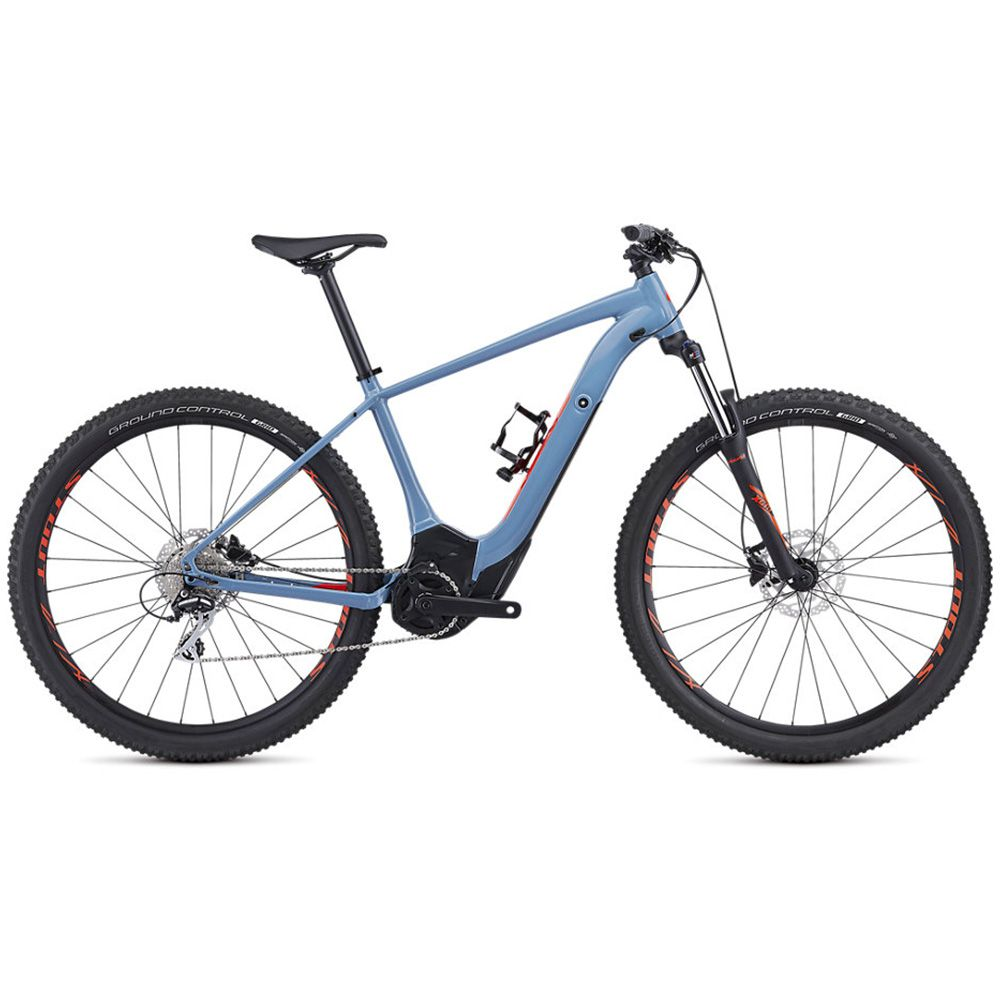 Bicicleta Specialized Turbo Levo Hardtail 29 2019