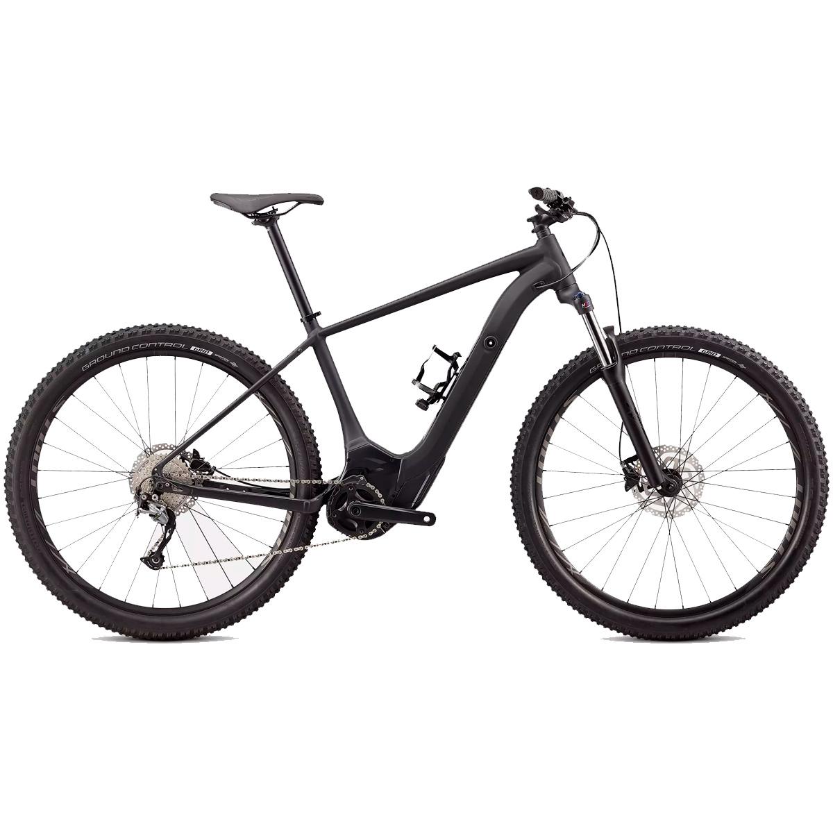 Bicicleta Specialized Turbo Levo Hardtail