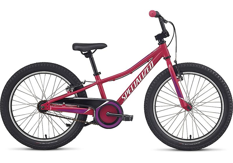 Bicicleta Specilaized Riprock Coaster Aro 20 2017