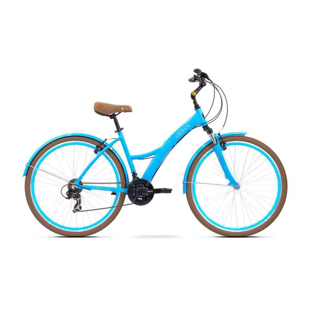 Bicicleta Tito - Urban Premium VB
