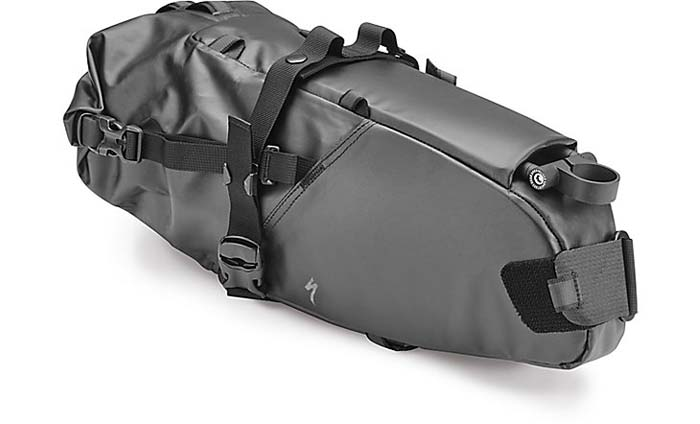 Bolsa de Selim Specialized Burra Burra Stabilizer Seatpack 20
