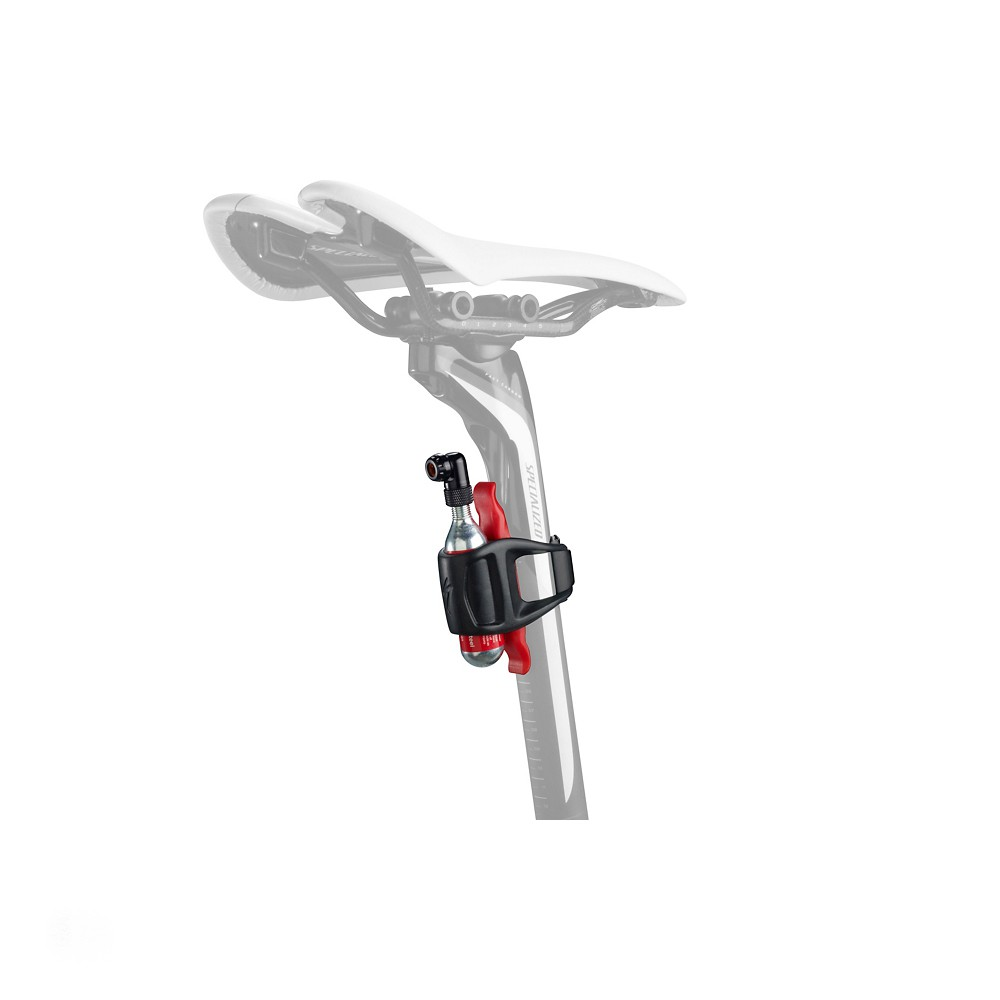 Bomba Gatilho Specialized Air Tool Mini Kit 16g Preto