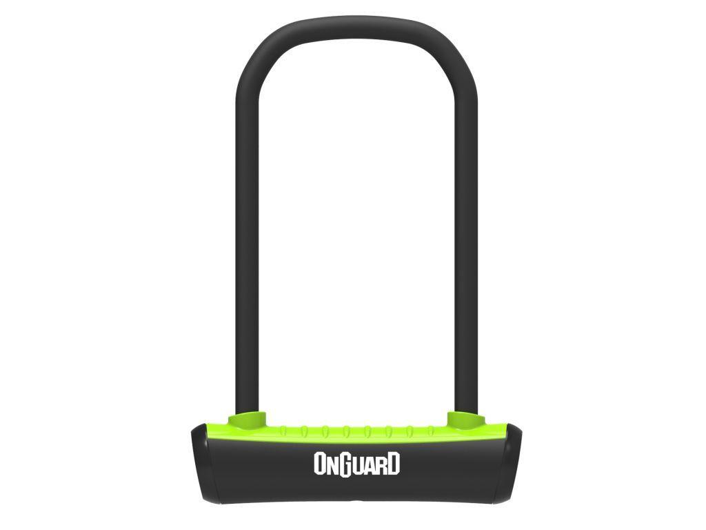 Cadeado Onguard Neon 8154 U-Lock Preto