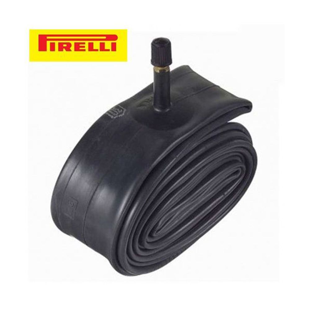 Camara de Ar Pirelli PO-27/28 Válvula Americana 32MM