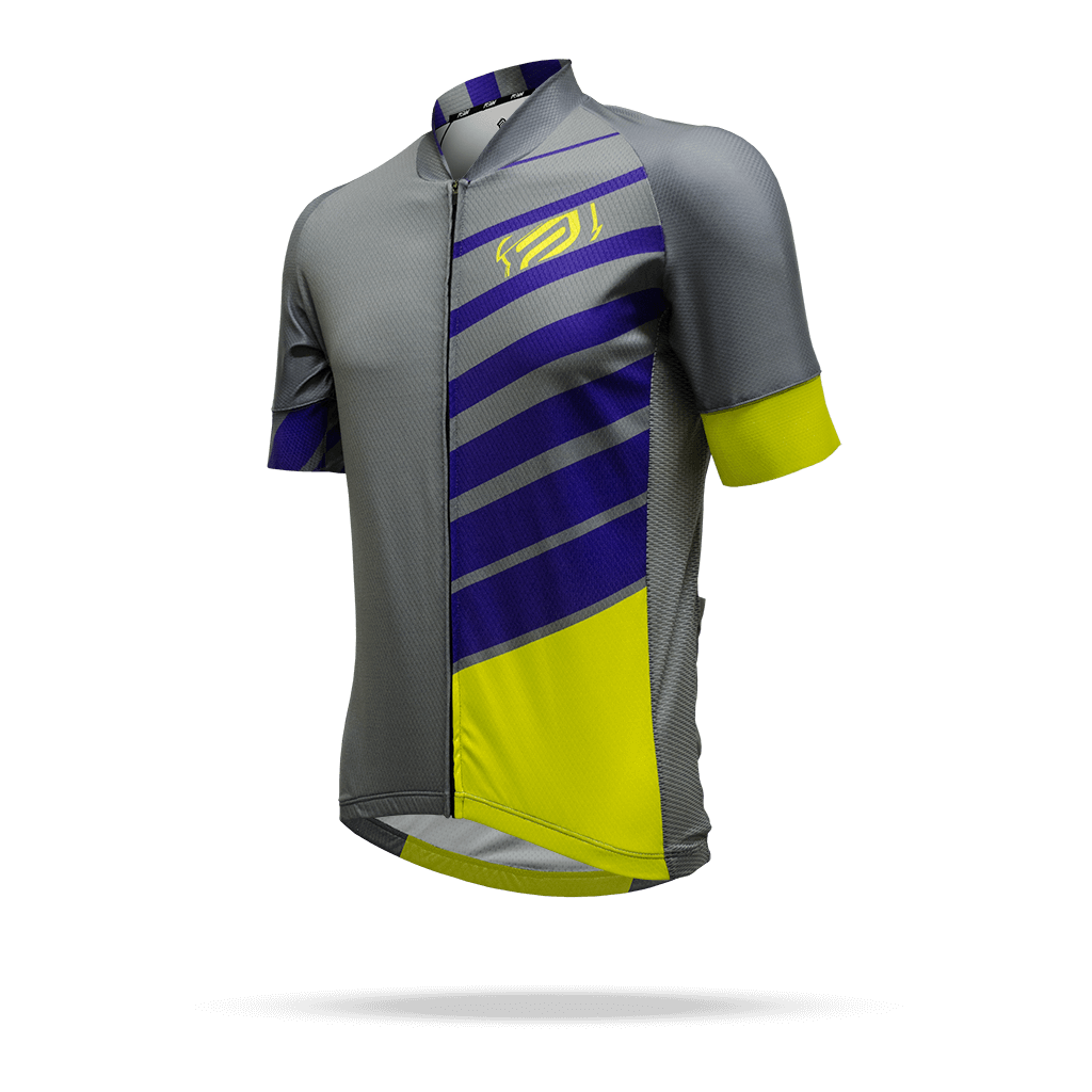 Camisa Asw Active Razor 18