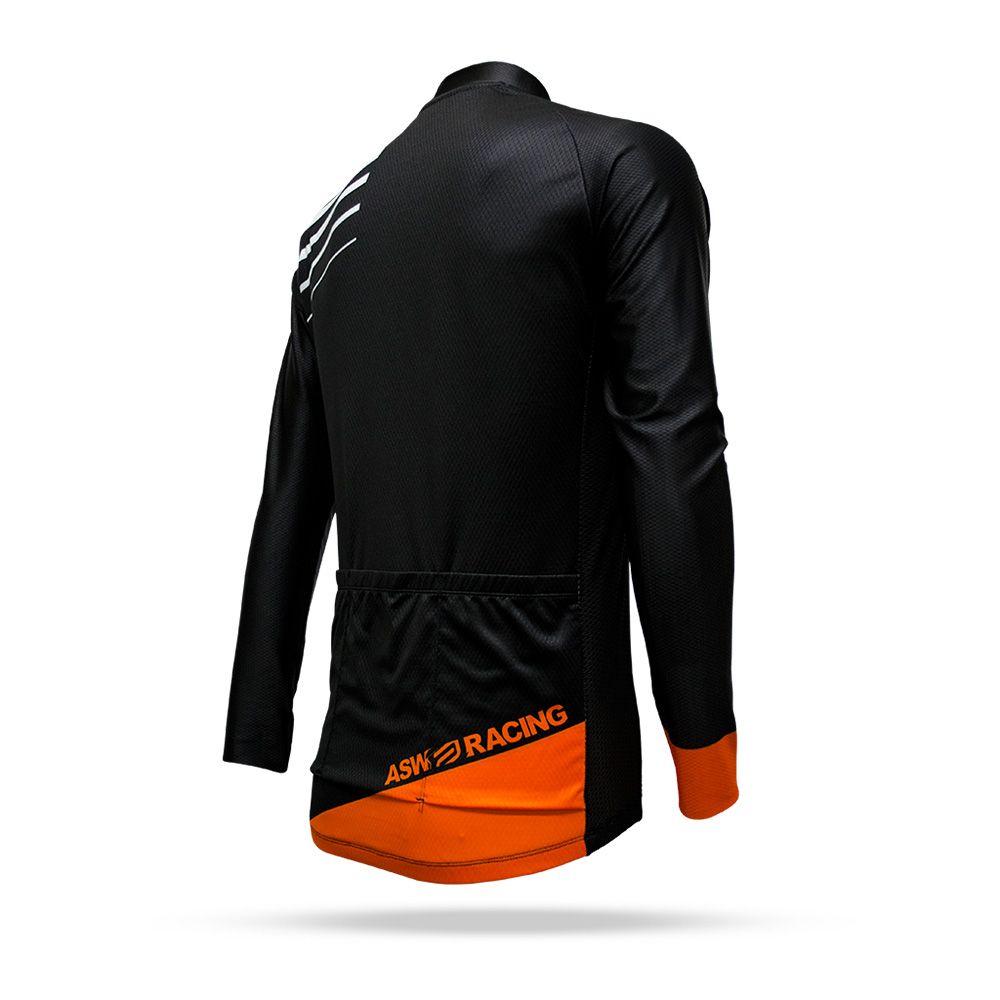 Camisa Asw Active Razor M/L 18