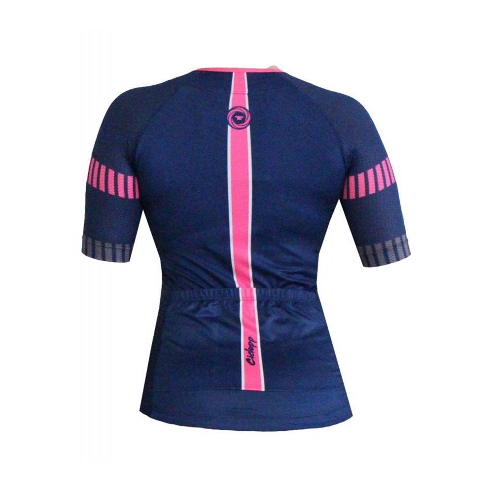 Camisa Ciclopp Arrow Feminina