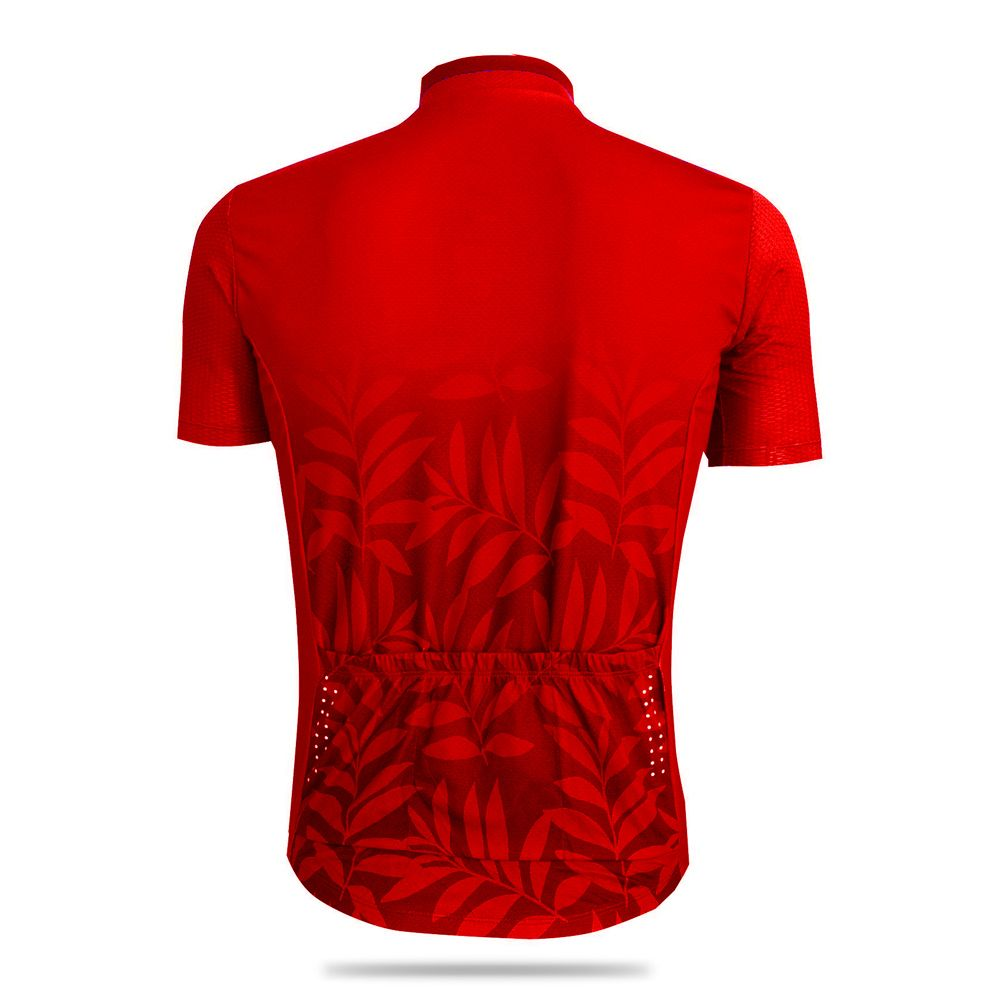 Camisa Mauro Ribeiro Leaf