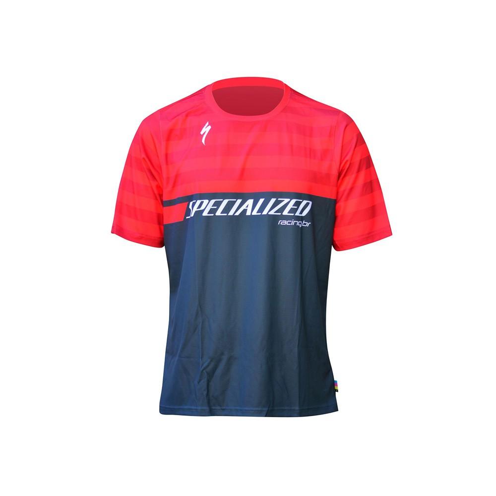Camiseta Specialized All Mountain Custom 2020