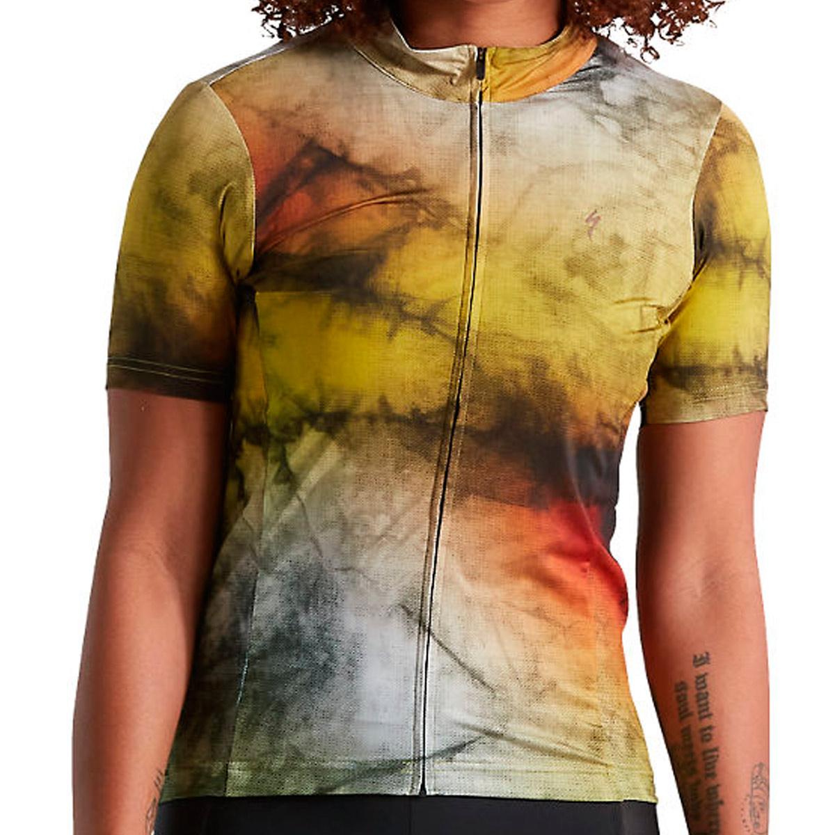 Camisa Specialized RBX Marbled Feminina