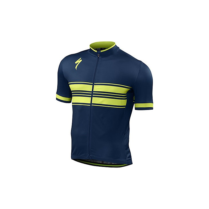 Camisa Specialized Rbx Pro