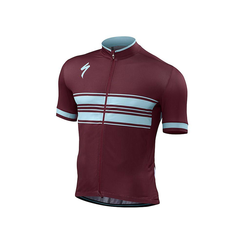 Camisa Specialized Rbx Pro