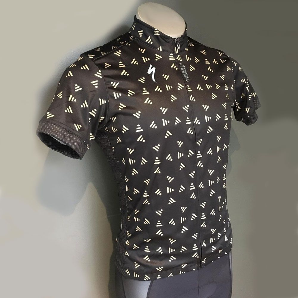 Camisa Specialized Rbx Sport Custom