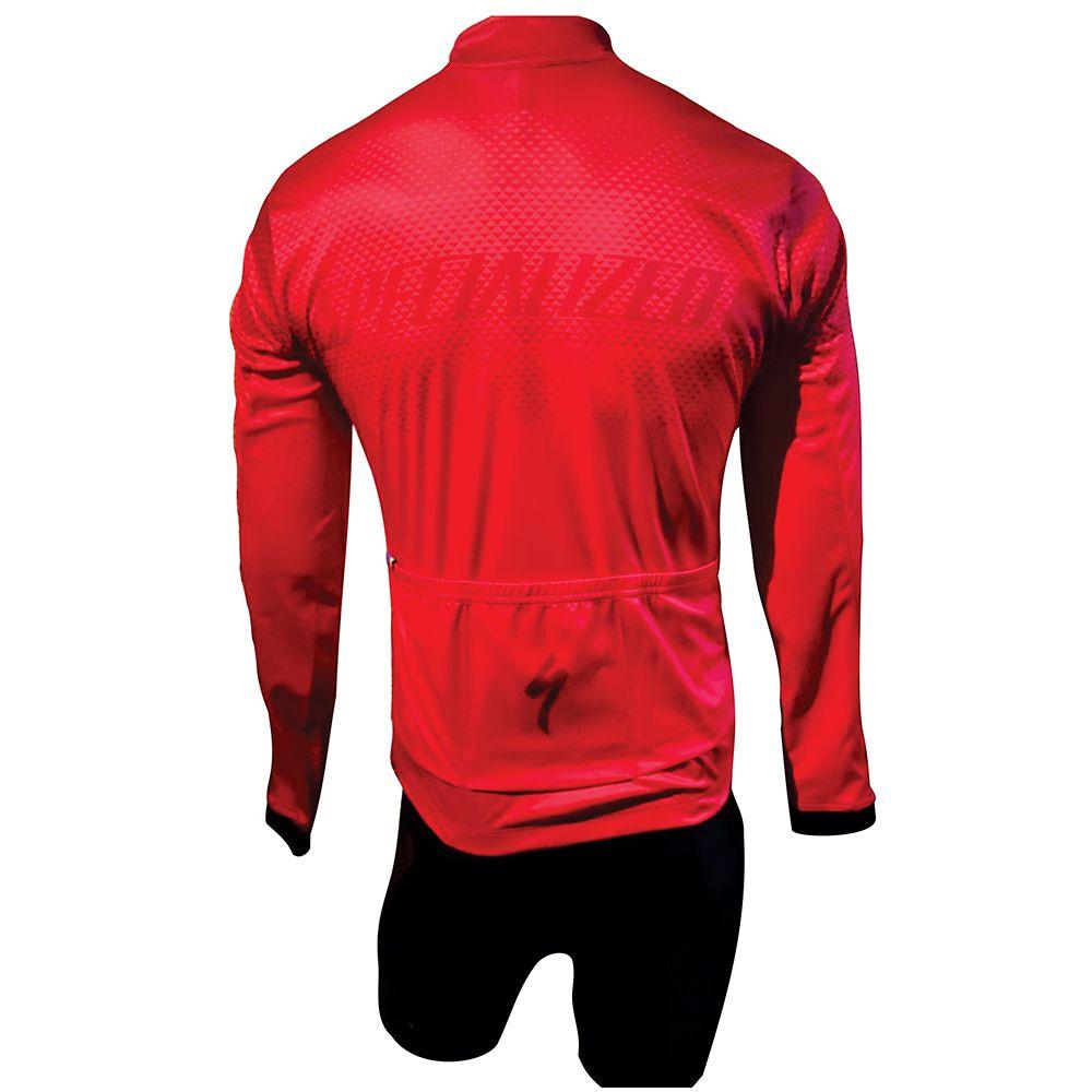 Camisa Specialized Rbx Sport Custom M/L
