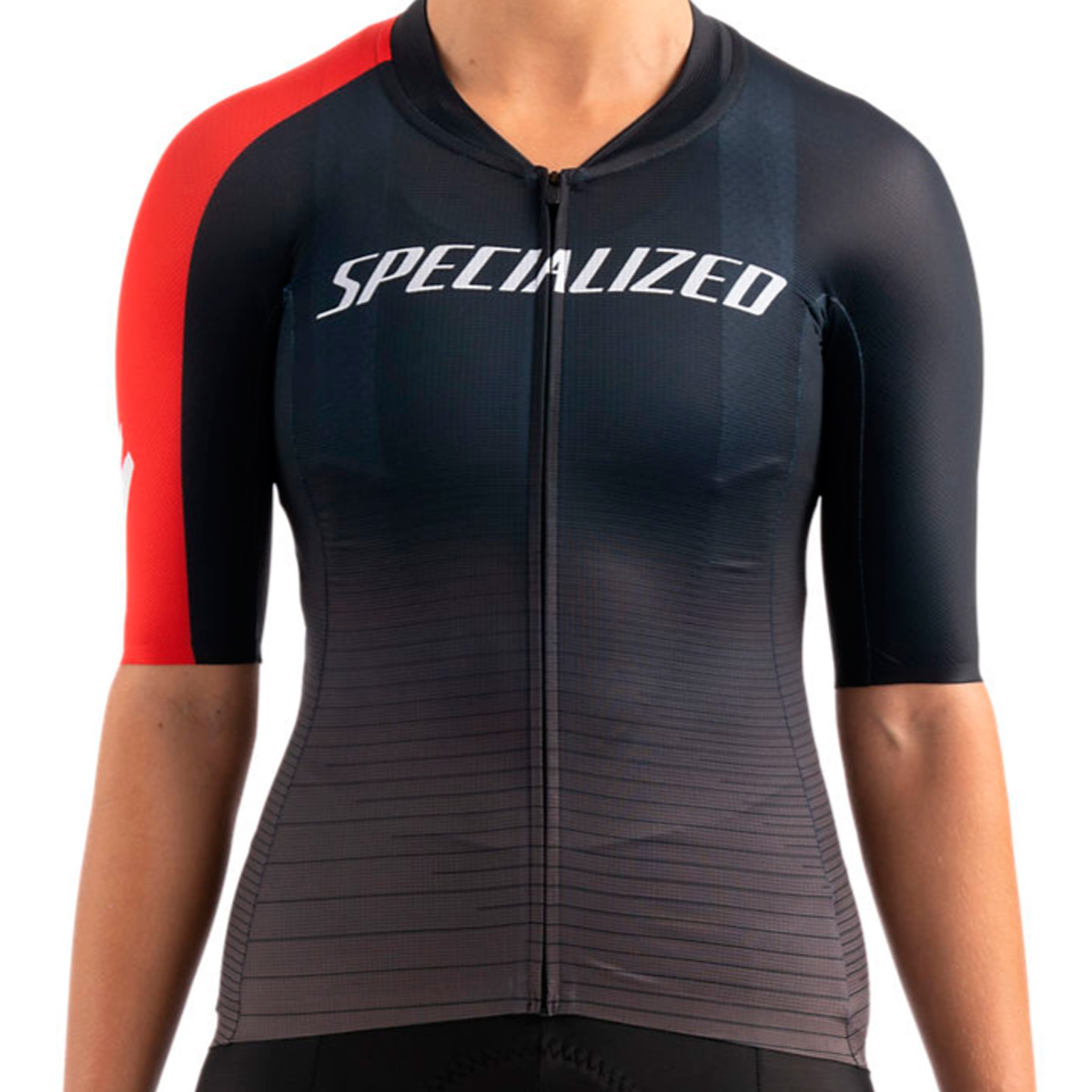 Camisa Specialized SL Race Feminina