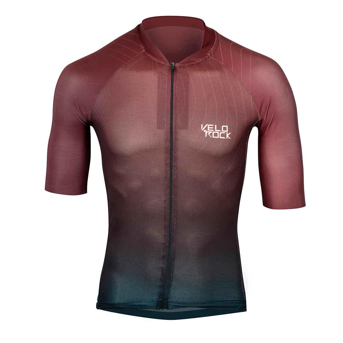 Camisa Velorock Coleção Carbon Ultra XC Masculina