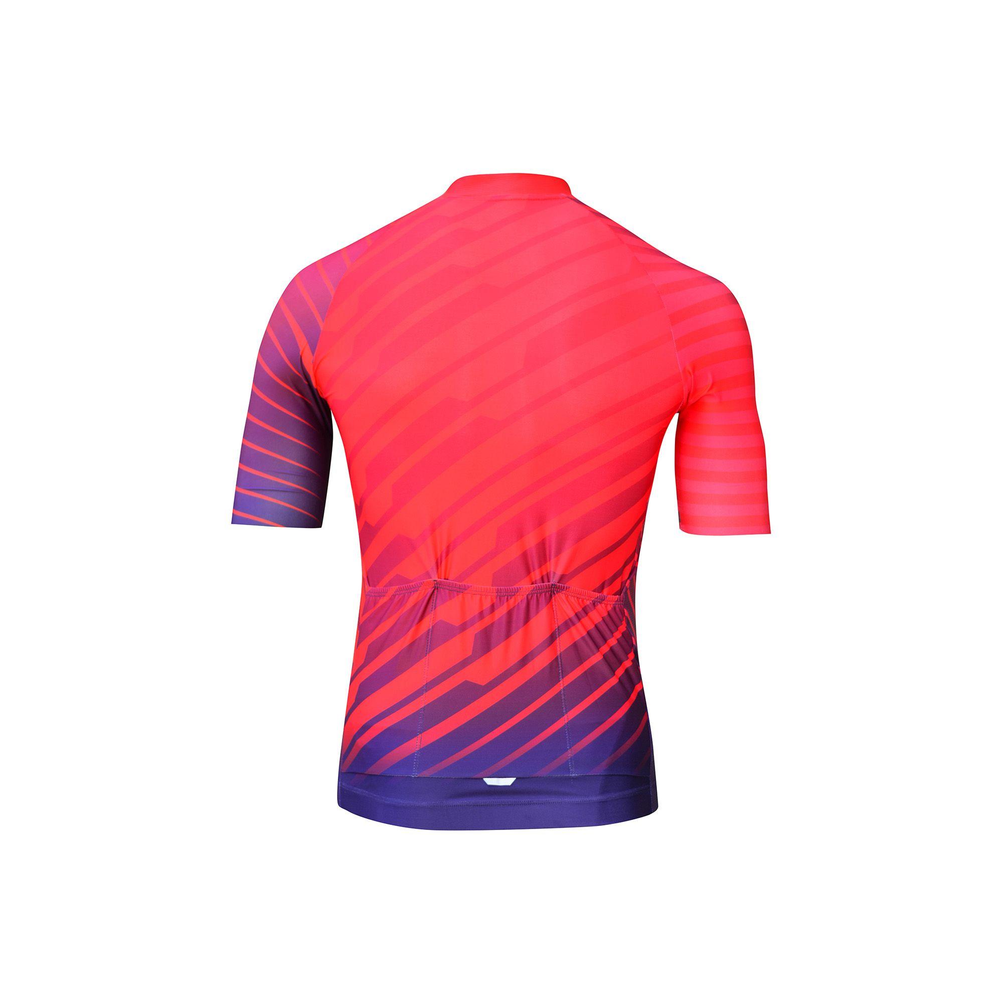Camisa Velorock Lava