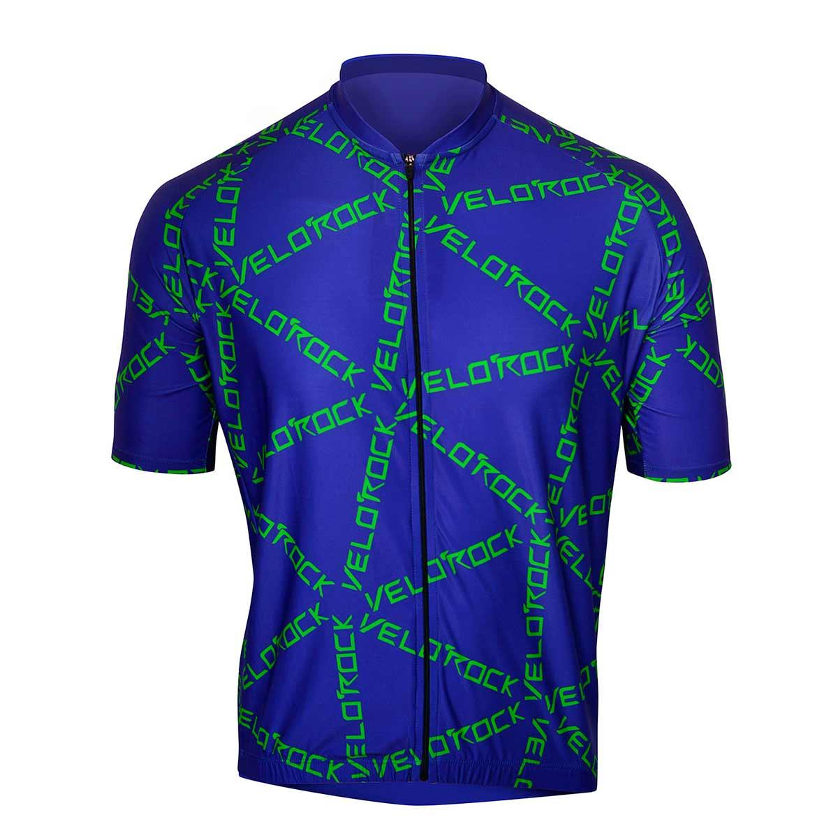 Camisa Velorock Pirâmide