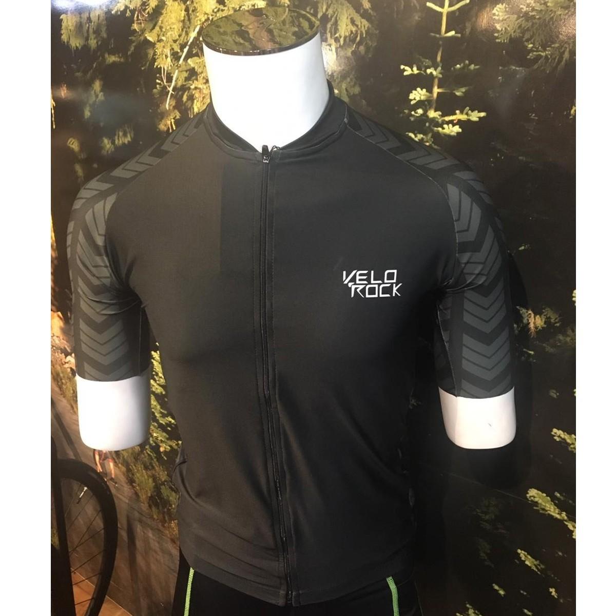 Camisa Velorock Selva