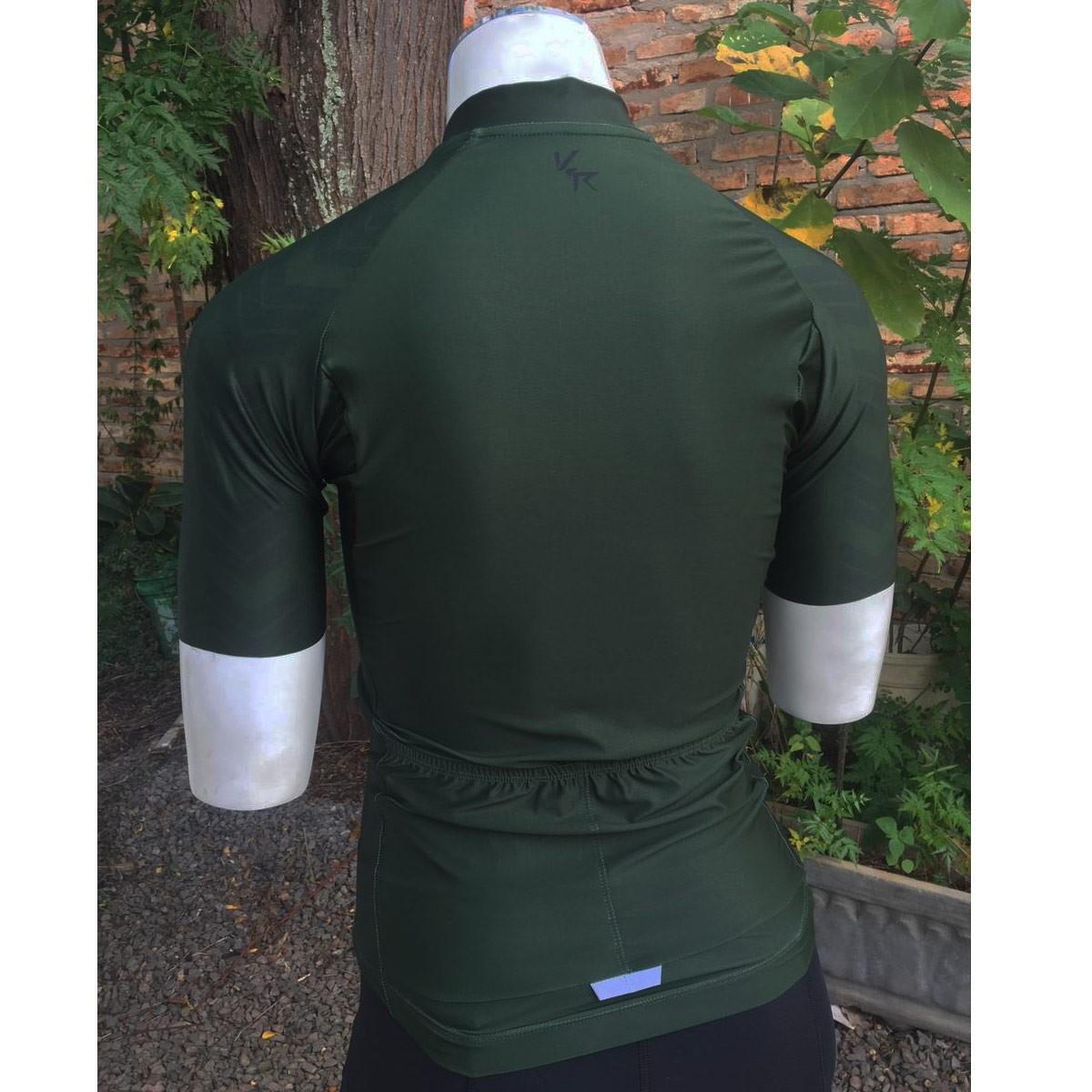 Camisa Velorock Selva Feminina