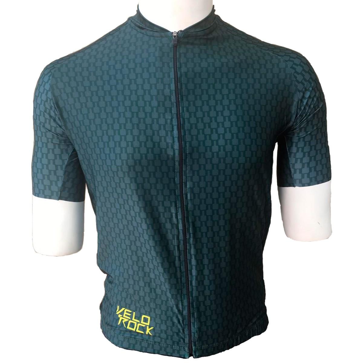 Camisa Velorock Serpente Masculina