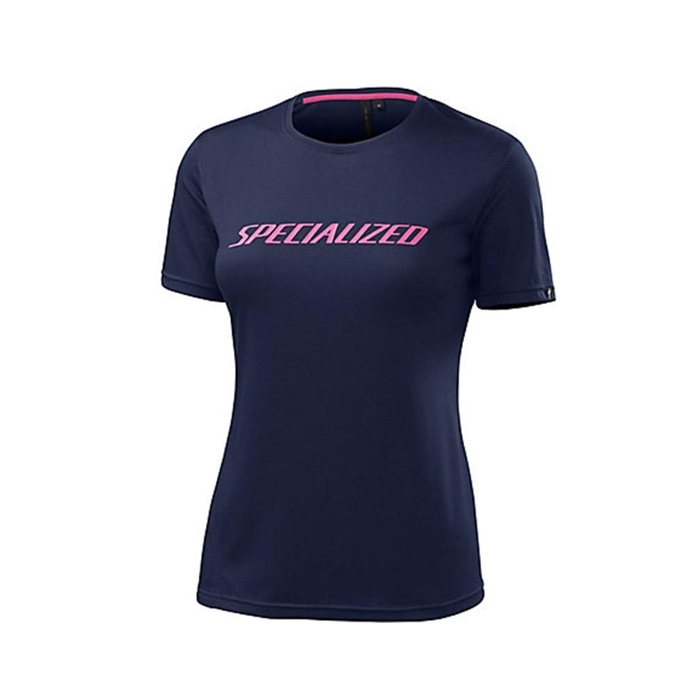 Camiseta Specialized Andorra Drirelease