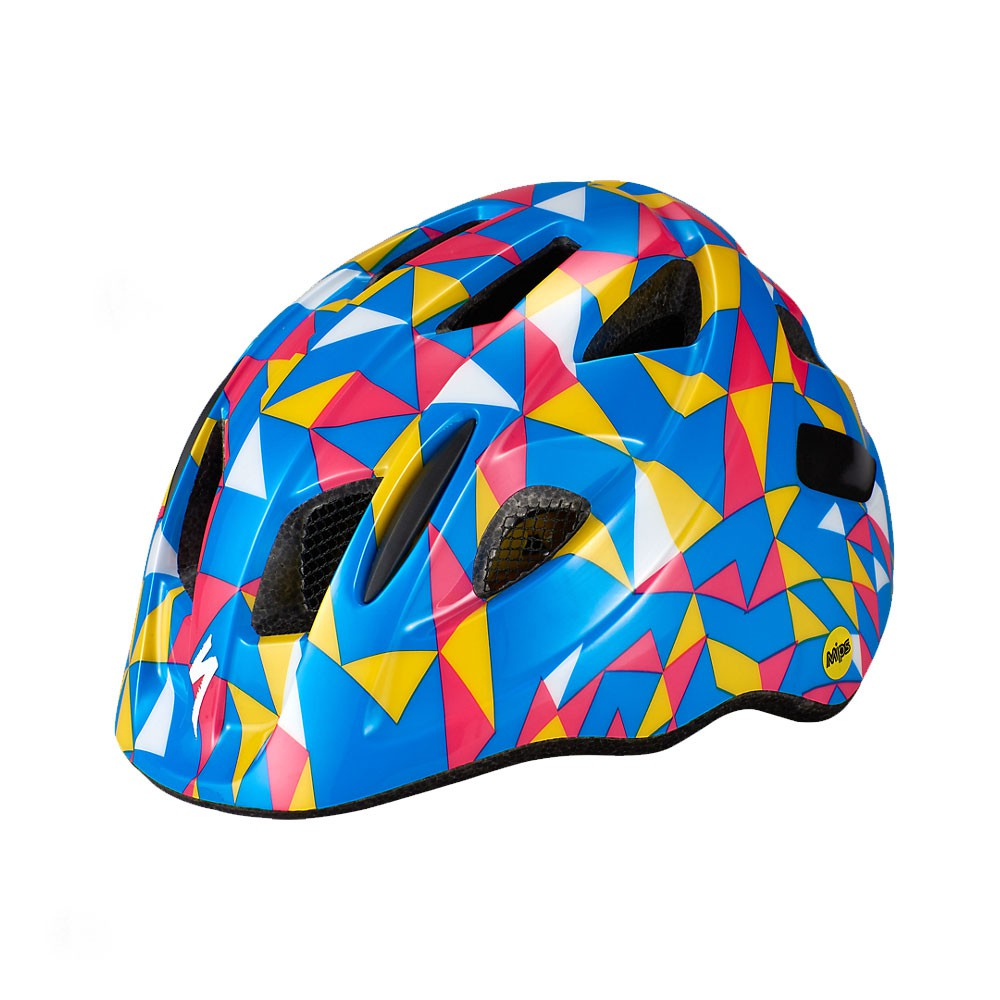 Capacete Specialized Mio Mips CE Kids