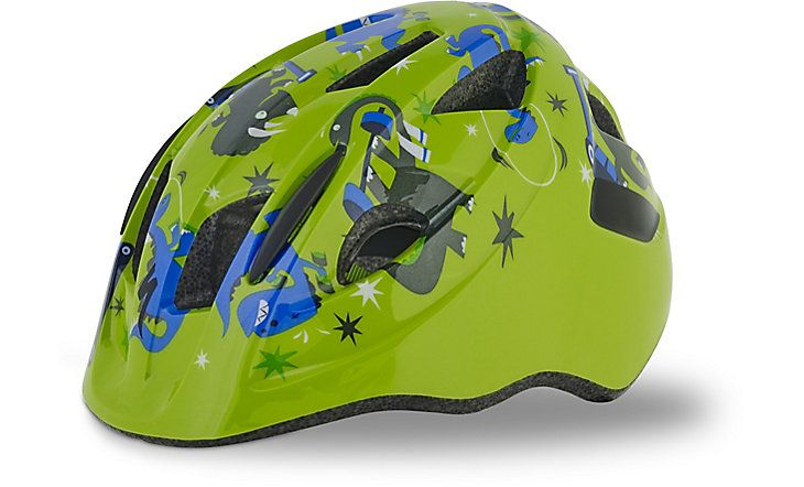 Capacete Specialized Mio Standard Buckle