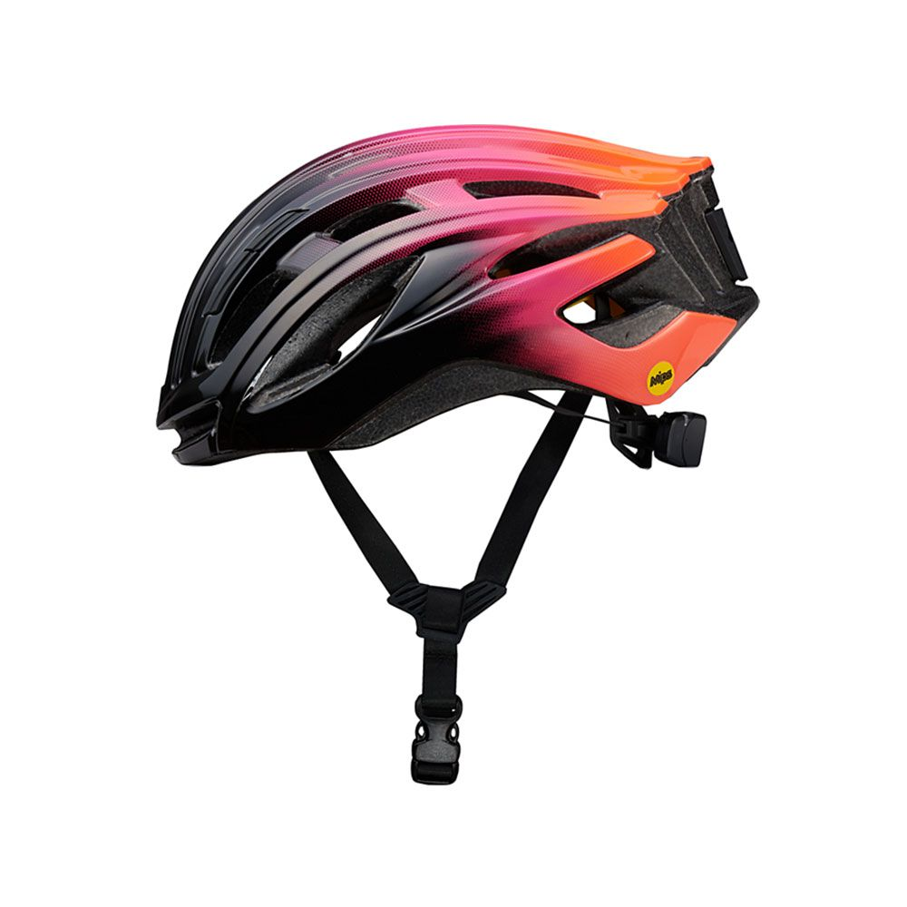 Capacete Specialized Propero 3 c/ Angi e Mips