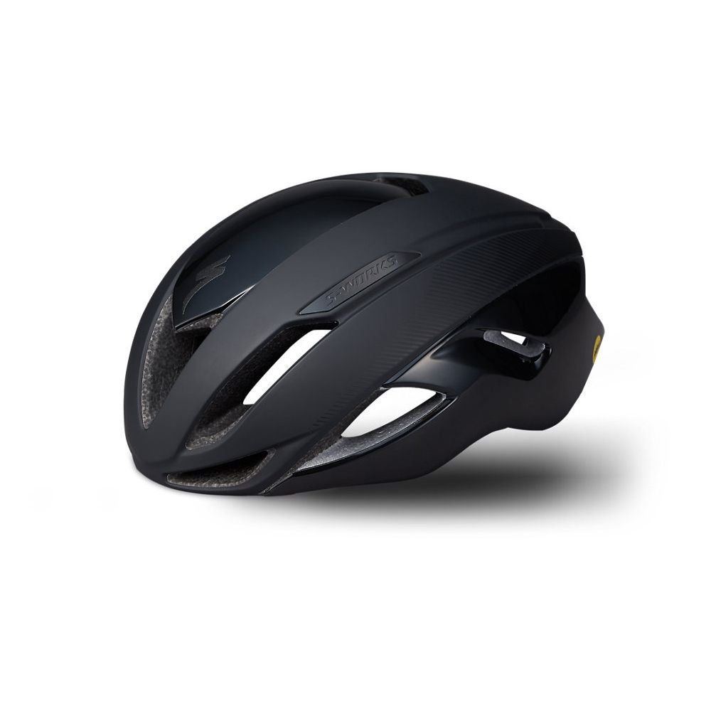 Capacete Specialized S-Works Evade II c/ Angi e Mips
