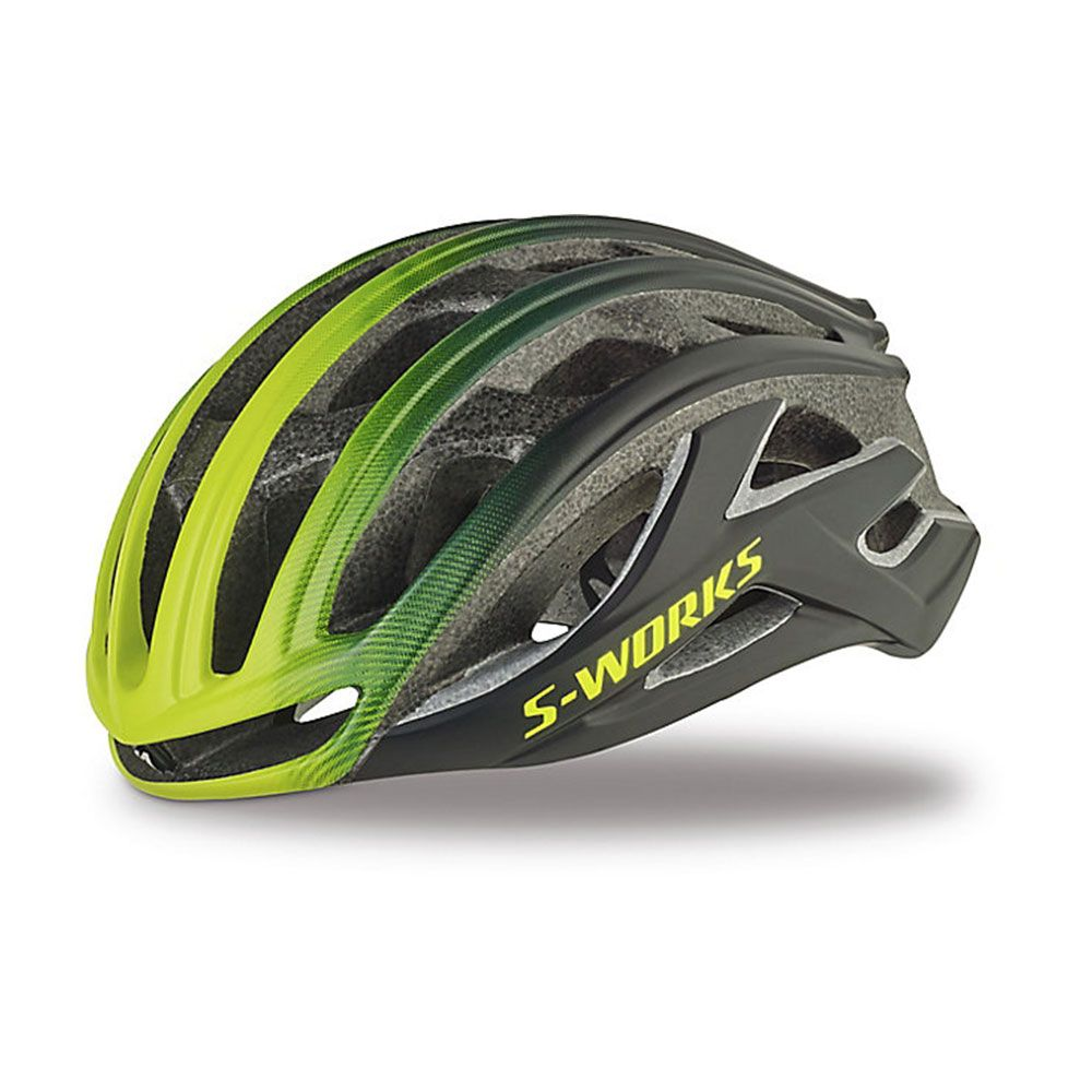 Capacete Specialized S-Works Prevail II