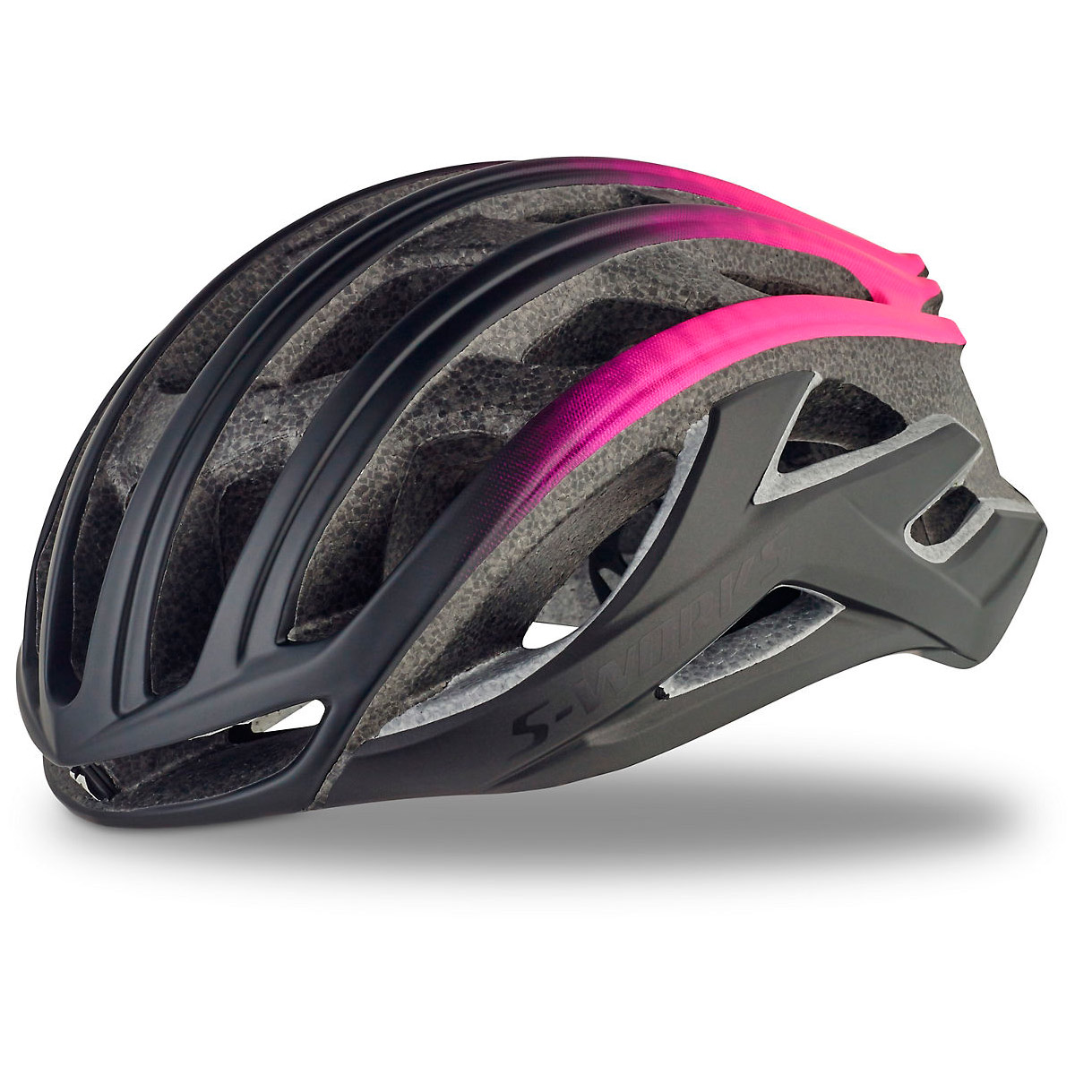 Capacete Specialized S-Works Prevail II c/ Angi e Mips