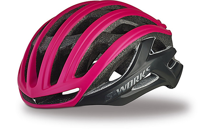 Capacete Specialized S-Works Prevail II Feminino
