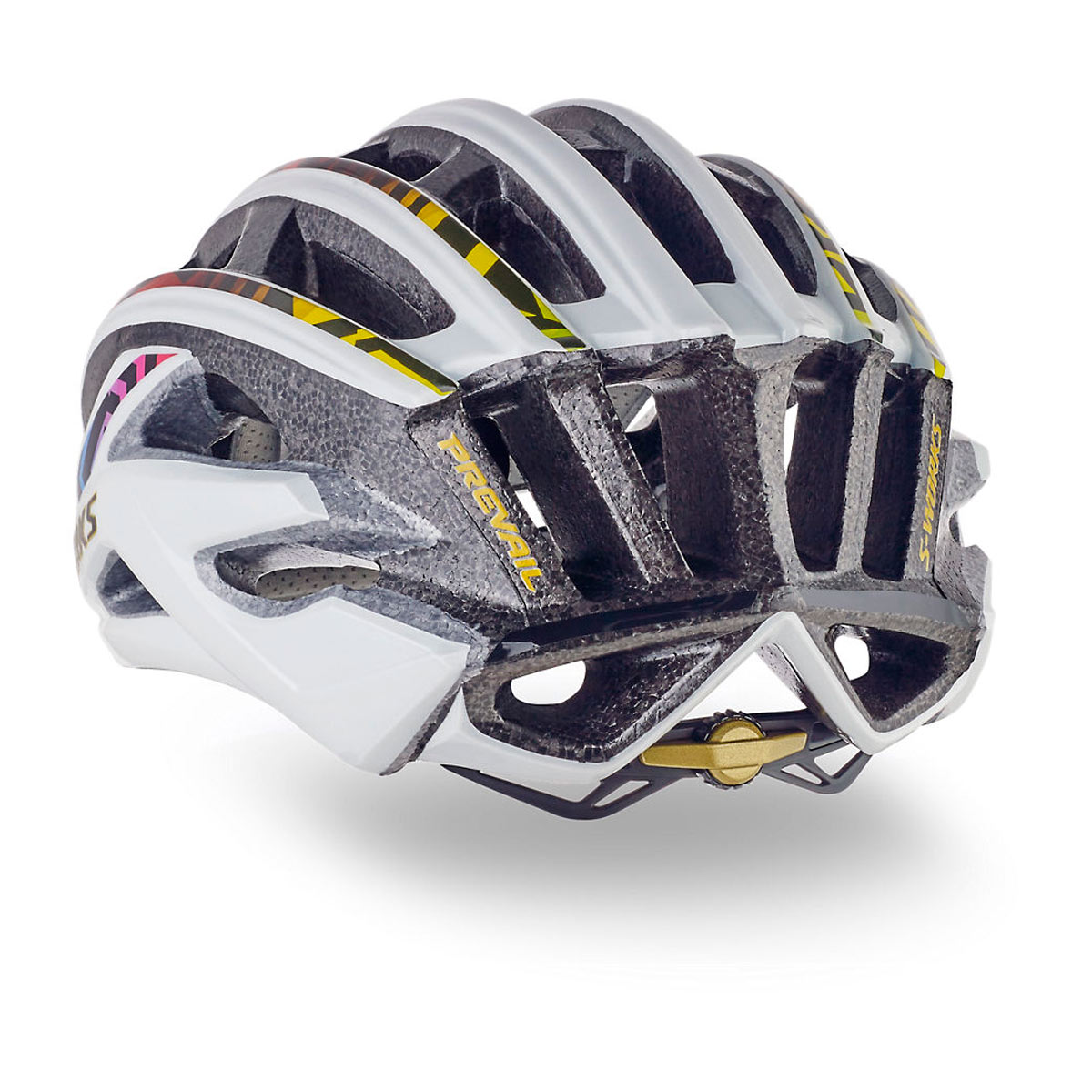 Capacete Specialized S-Works Prevail II Team