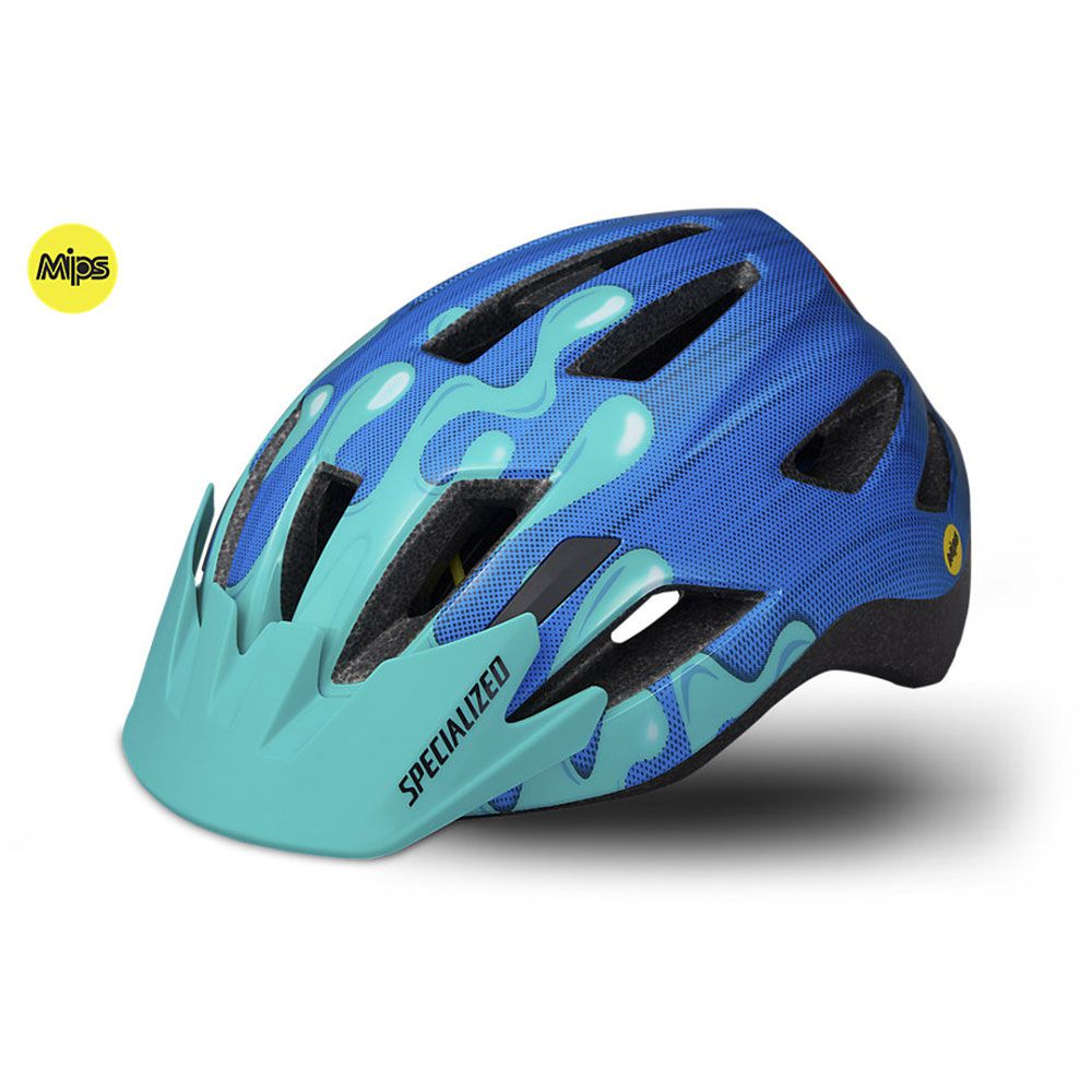 Capacete Specialized Shuffle Juvenil c/ Mips