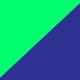 Azul/ Verde