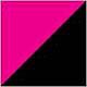 Preto/Pink