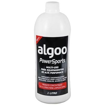 Desengraxante Algoo Power Sports Multiuso Concentrado 1L