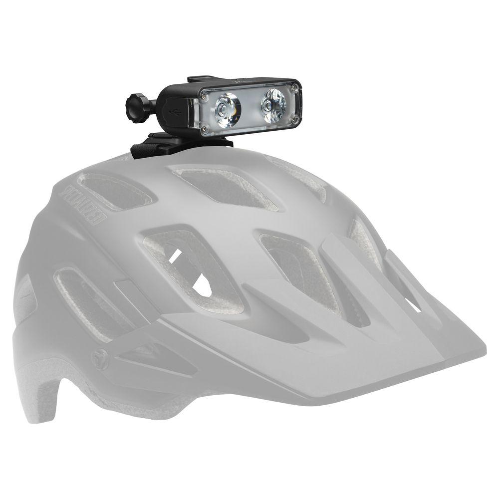 Encaixe de luz Specialized para capacete de bicicleta Flux 900/1200