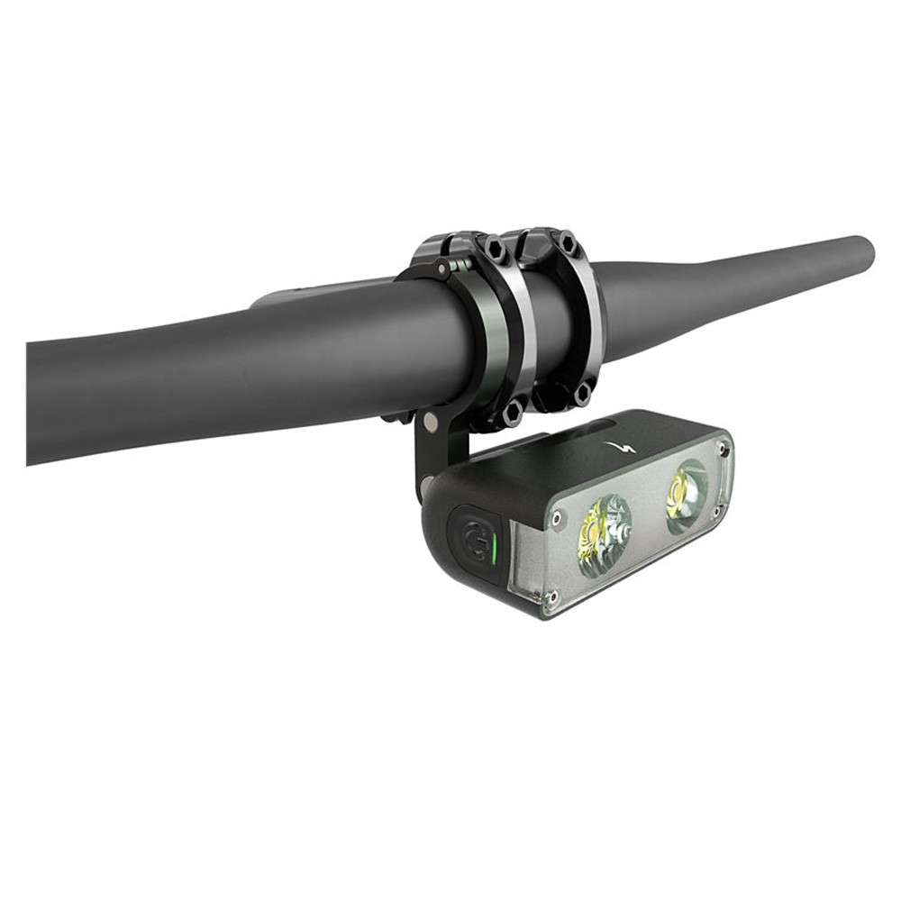 Farol Specialized Flux 1250 Lumens Preto