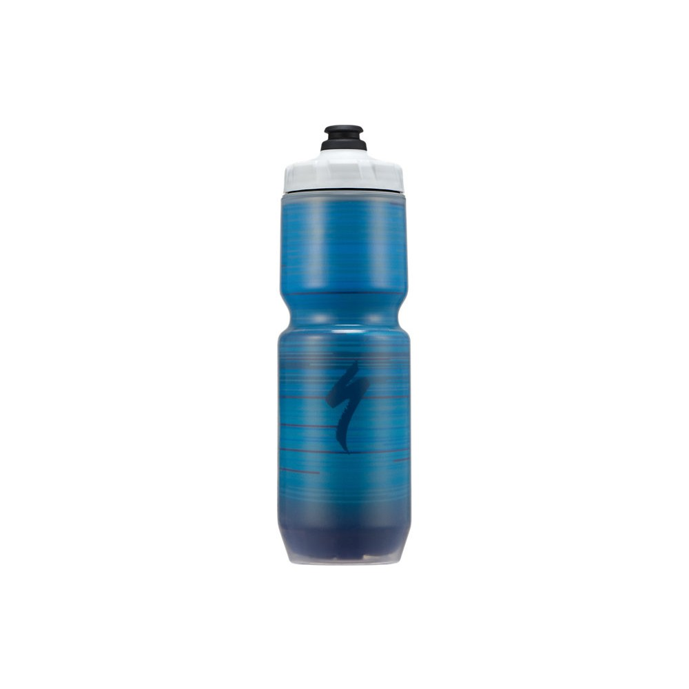 Garrafa Specialized Purist Insulated Chromatek 680ML