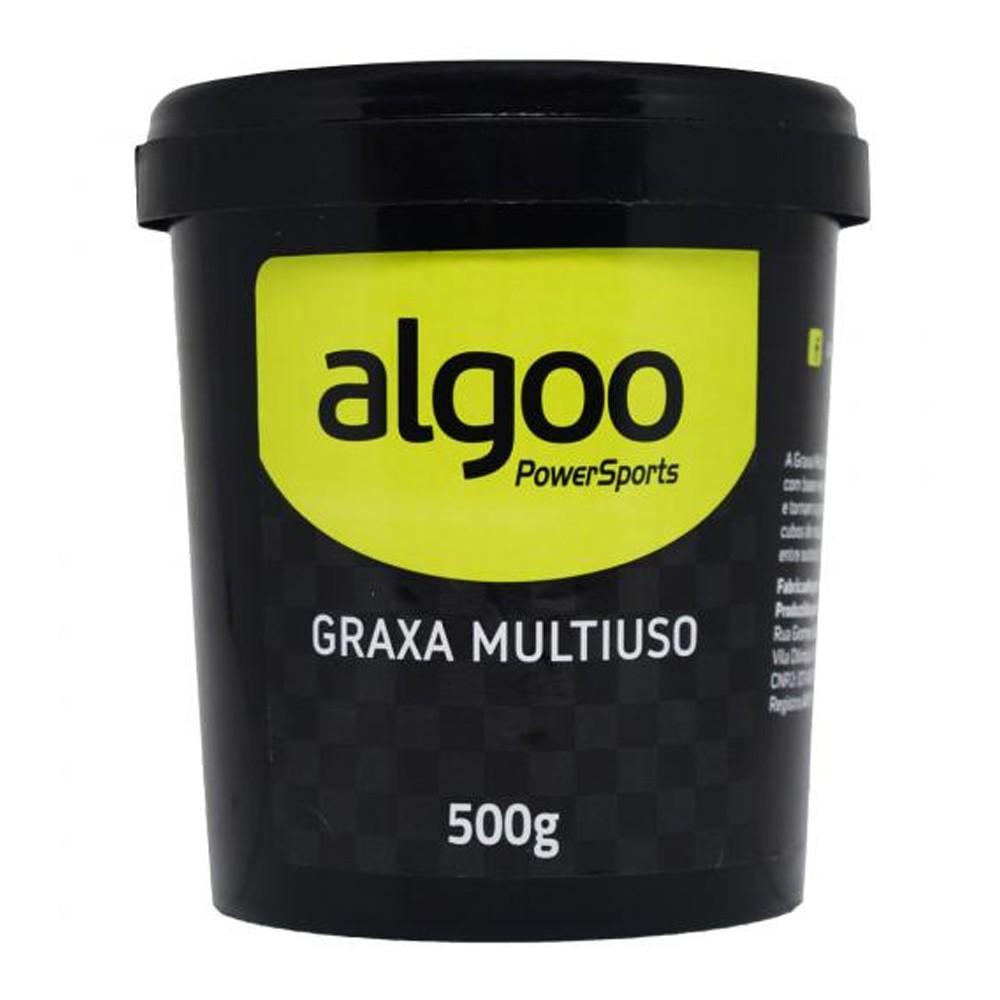 Graxa Algoo Multiuso 500G