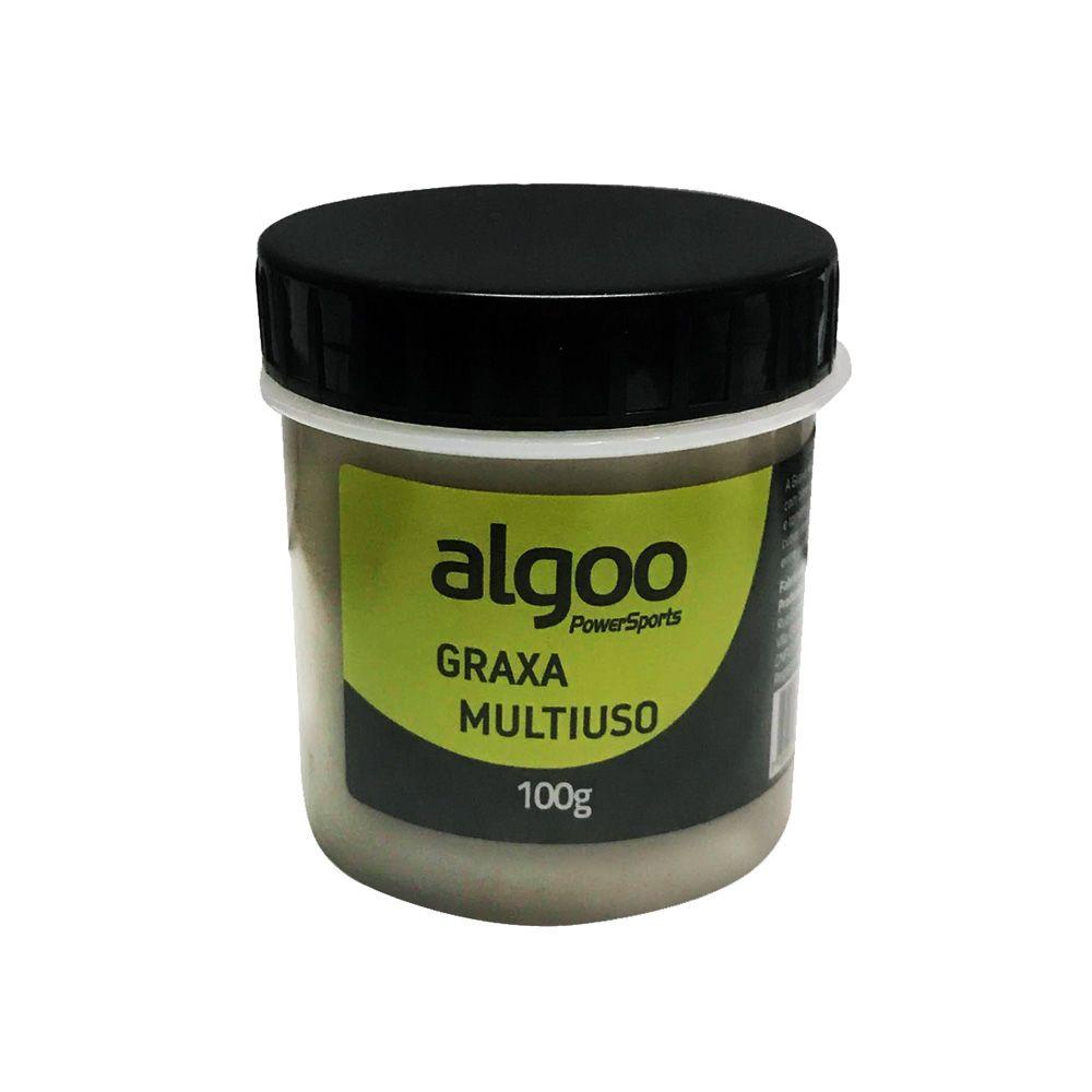 Graxa Algoo Multiuso 100g