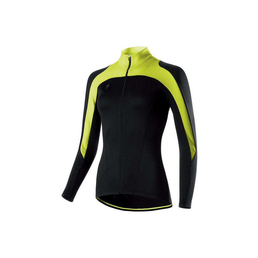 Jaqueta Specialized Therminal Rbx Sport Feminina