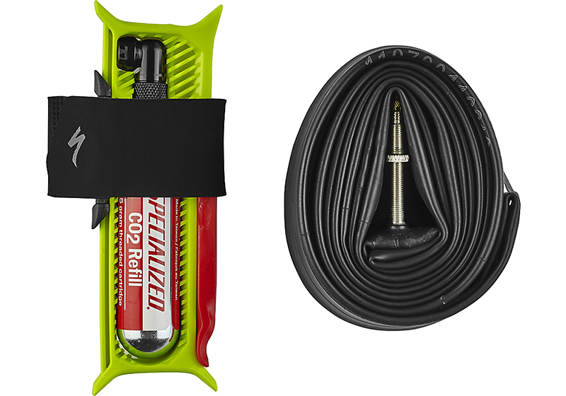 Kit de Ferramenta Specialized Para Reparo c/Co2
