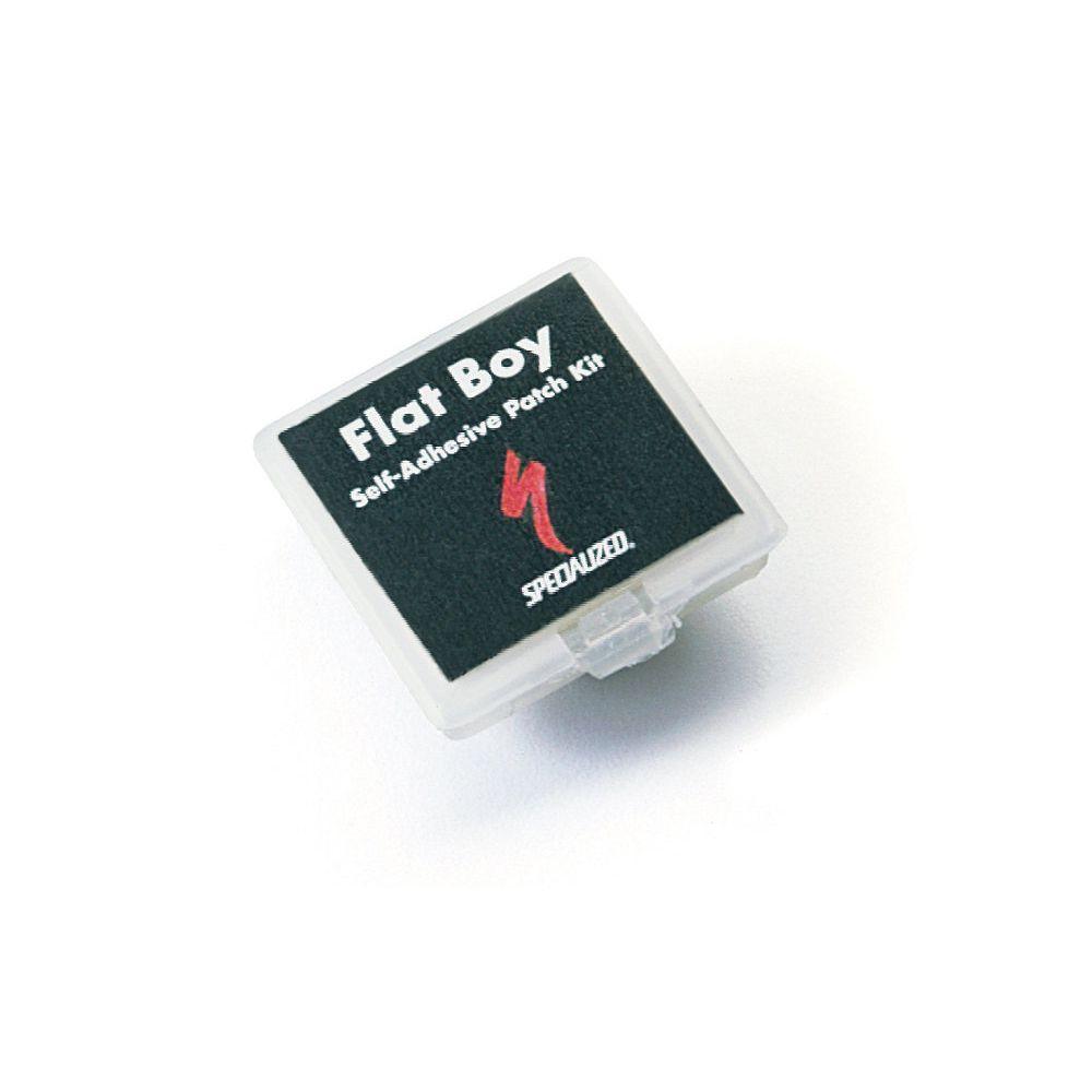 Kit de Reparo Specialized Flat Boy Adhesive Patch